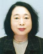 田中淑子 Tanaka Yoshiko