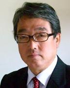 米倉 浩伸 Yonekura Koshin