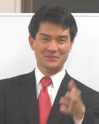 吉野 邦昭 Yoshino Kuniaki